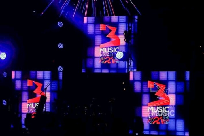 Full List Of Winners – 3 Music Awards 2021