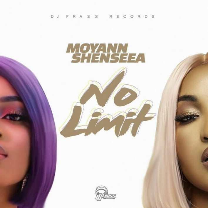 Moyann – No Limit Ft Shenseea mp3 download