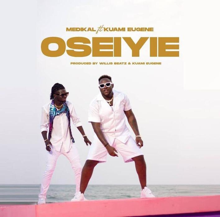 Medikal – Oseiyie Ft Kuami Eugene mp3 download