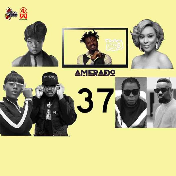 Amerado - Yeete Nsem (Episode 37)