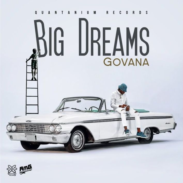 Govana – Big Dreams mp3 download