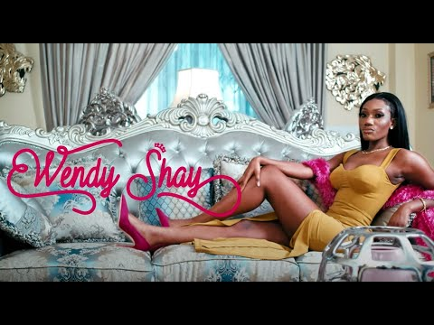 Wendy Shay – Nobody mp4 download