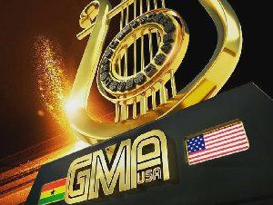 Full List of nominees for Ghana Music Awards USA 2021