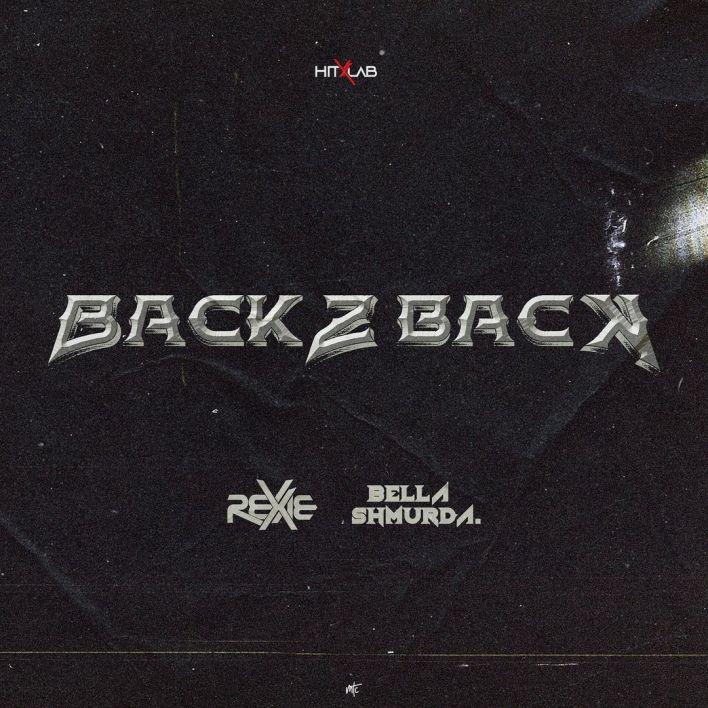 Rexxie – Back 2 Back Ft Bella Shmurda mp3 download