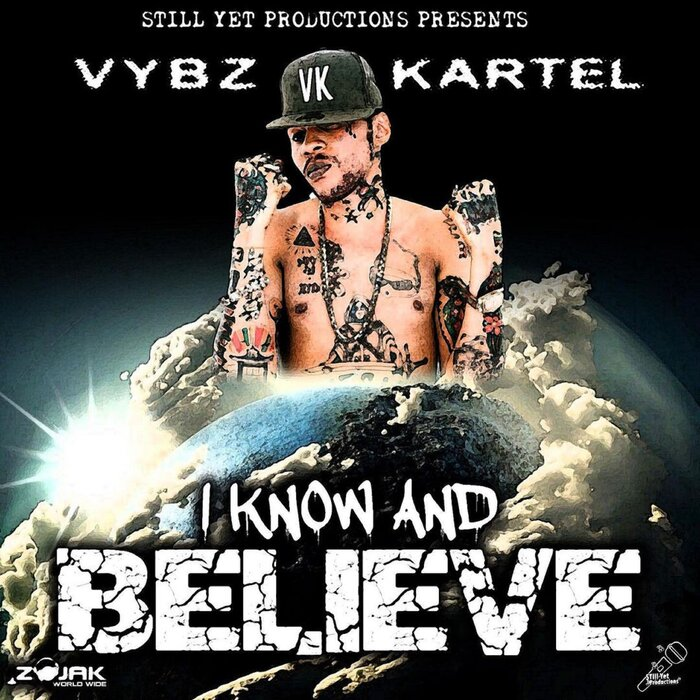 Vybz Kartel – I Know And Believe mp3 download