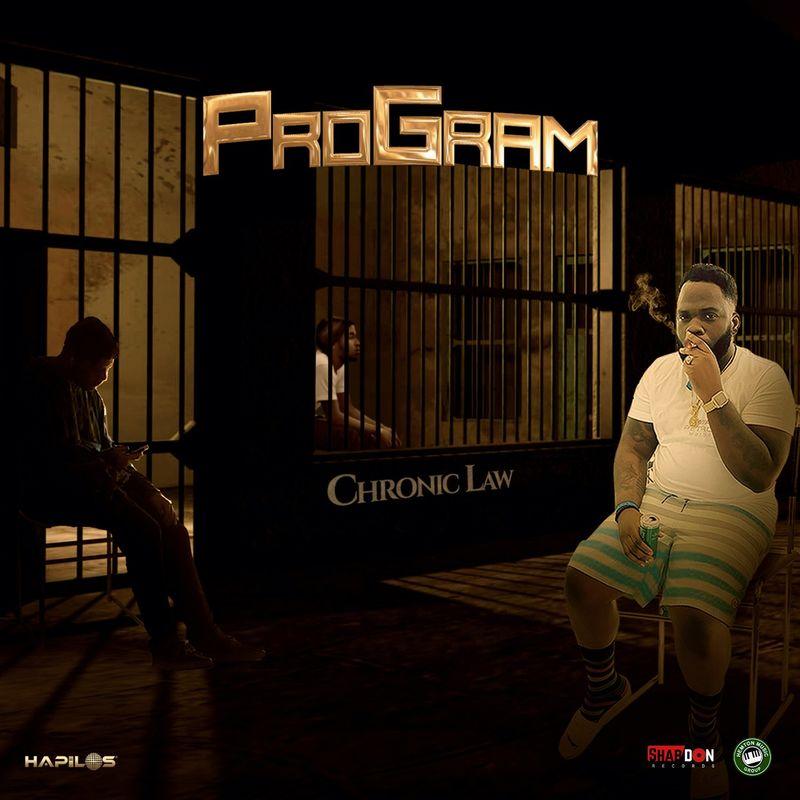 Chronic Law – Program mp3 download