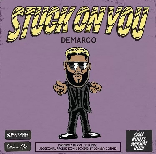 Demarco – Stuck On You mp3 download