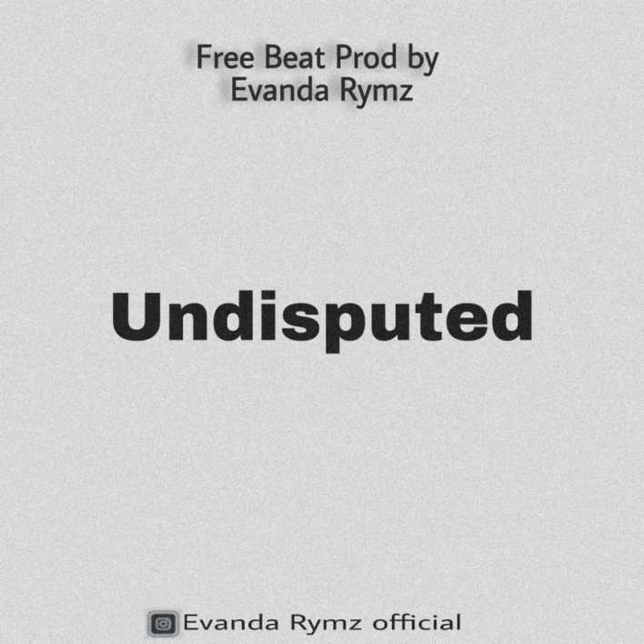 Evanda Rymz – Undisputed Instrumental mp3 download