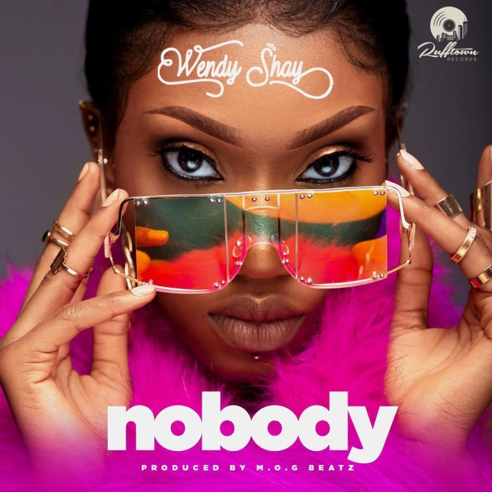 Wendy Shay – Nobody mp3 download