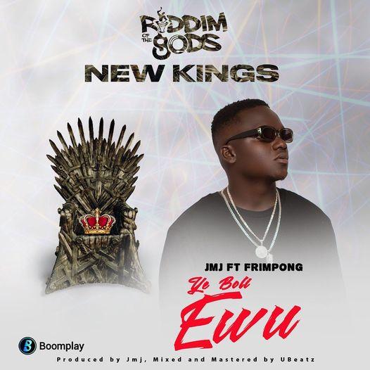Phrimpong – Ye Boli Ewu mp3 download