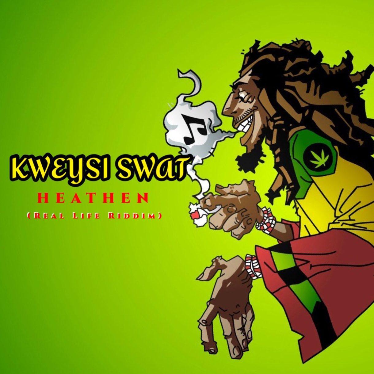 Kweysi Swat – Heathen mp3 download