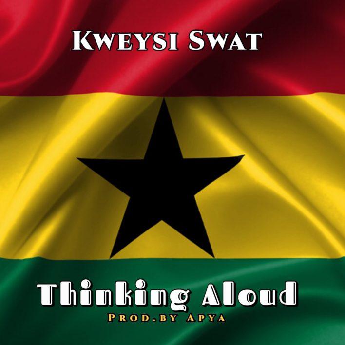 Kweysi Swat – Thinking Aloud mp3 download