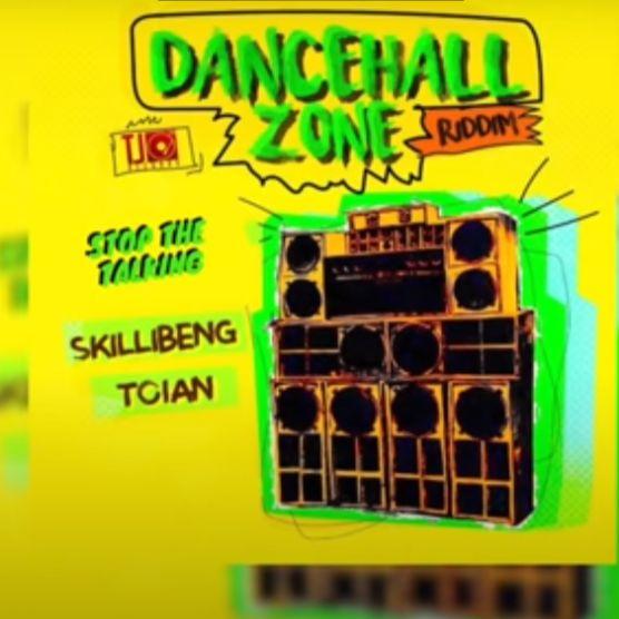 Skillibeng – Stop The Talking Ft Toian mp3 download