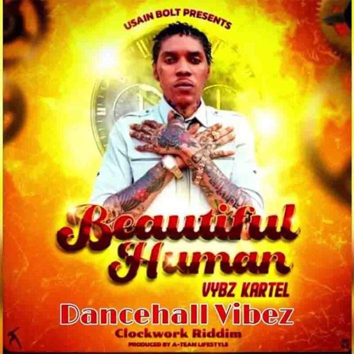 Vybz Kartel – Beautiful Human mp3 download