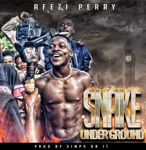 Afezi Perry – Snake Underground mp3 download
