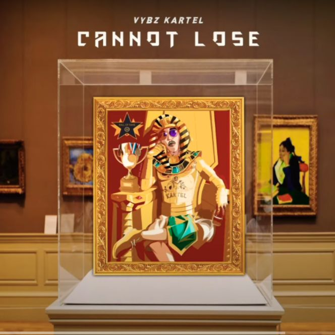 Vybz Kartel – Cannot Lose mp3 download