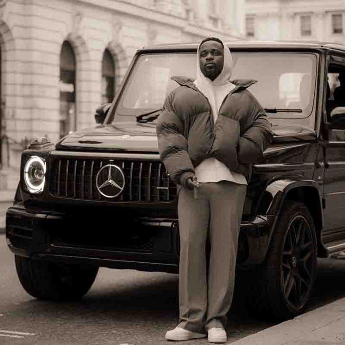 Sarkodie - The Masses (Inflation Part 2) (Prod. By PossiGee)