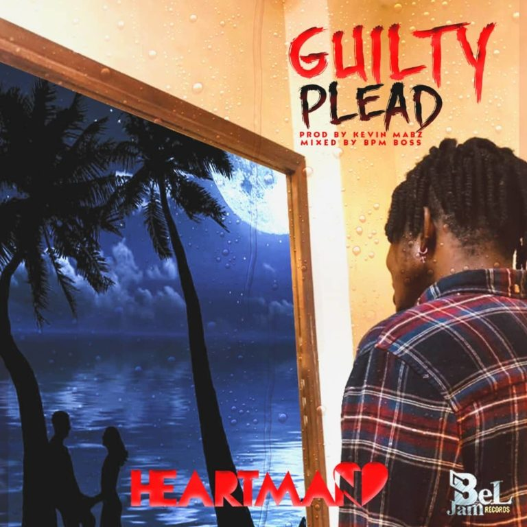 Heartman – Guilty Plead (Freestyle) (Prod. by Kevin Mabz)