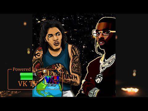 Vybz Kartel – So Into You Ft Pop Smoke mp3 download