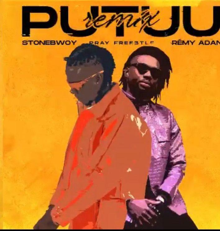 Stonebwoy – Putuu Remix Ft Remy Adan mp3 download