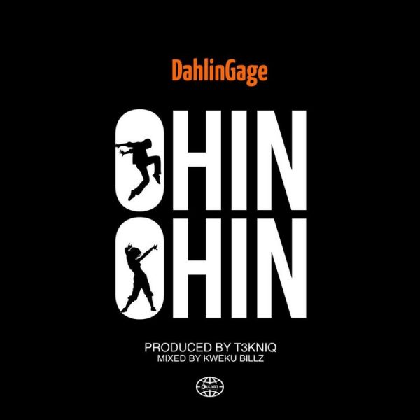 Dahlin Gage – Ohin Ohin mp3 download