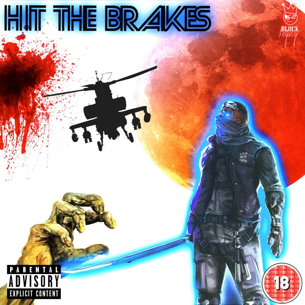 Affy La God - Hit The Brakes mp3 download