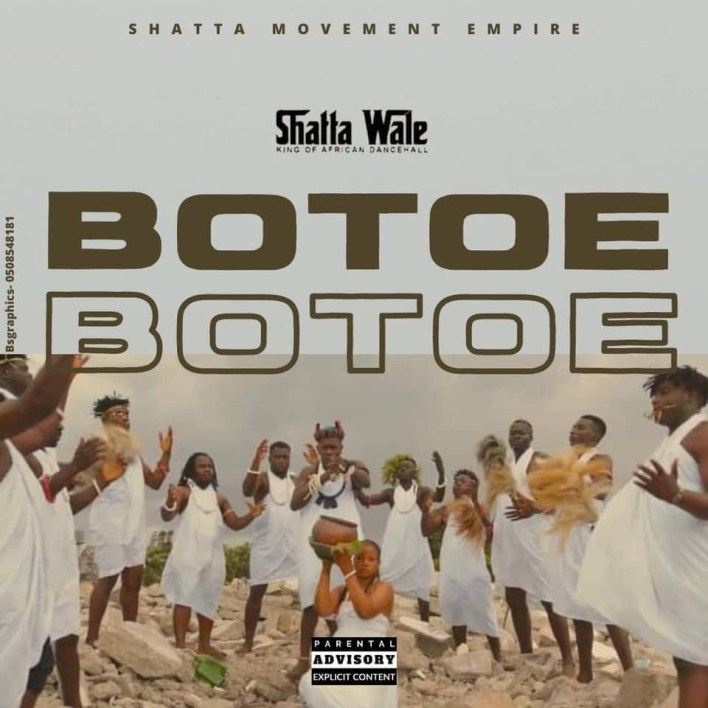 Shatta Wale – Botoe mp3 download