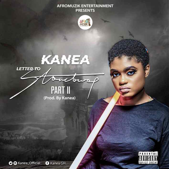Kanea – Letter To Stonebwoy mp3 download