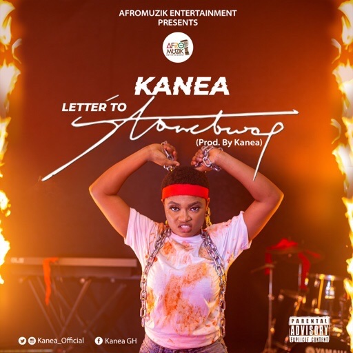 Kanea Letter To Stonebwoy mp3 download