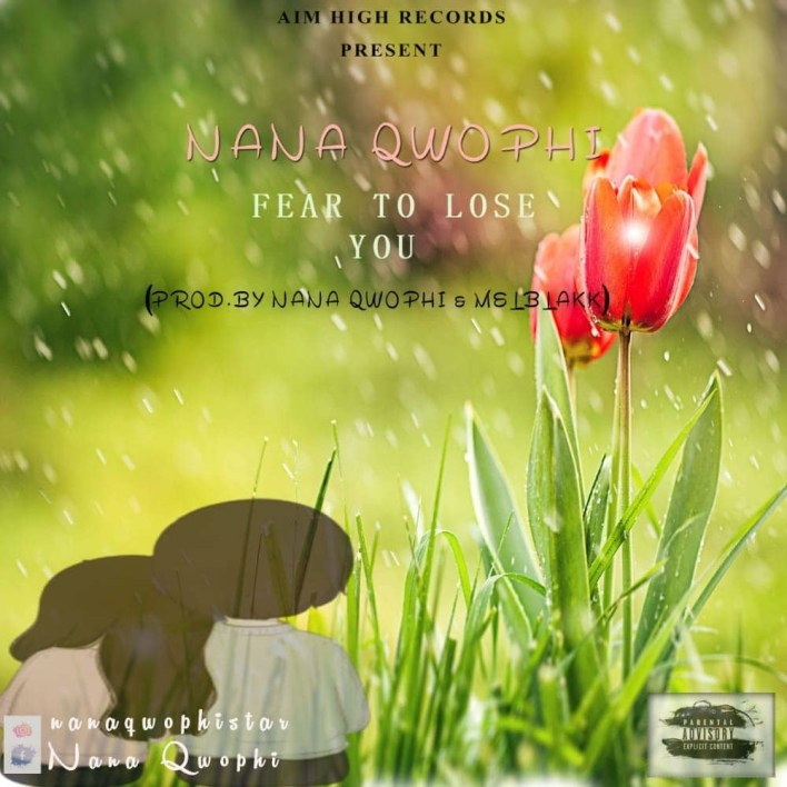 Nana Qwophi – Fear To Lose You mp3 download