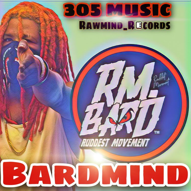 Rudebwoy Ranking – Bardmind mp3 download