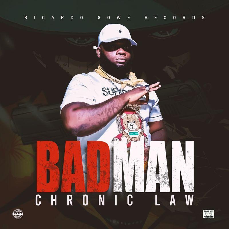 Chronic Law – Badman mp3 download