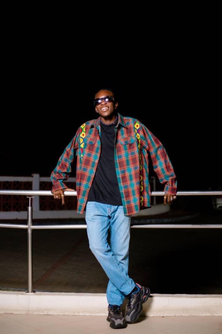 Heartman Gets First Ghana Music Awards UK Nomination