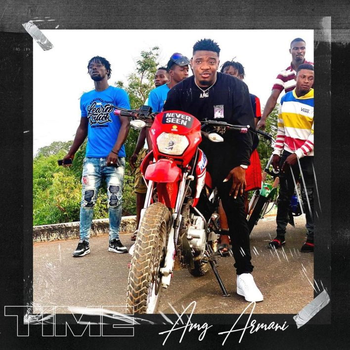 Amg Armani – Our Time mp3 download