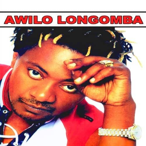 Awilo Longomba – Africa mp3 download