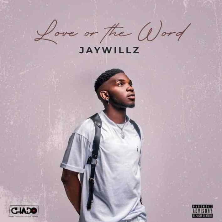 Jaywillz – Medicine (I Can No More Pretend)