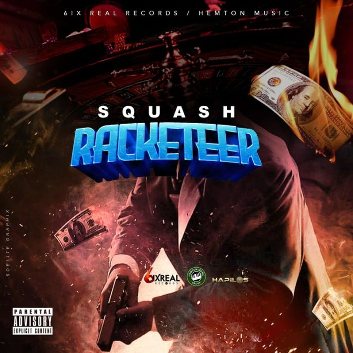 Squash – Racketeer mp3 download