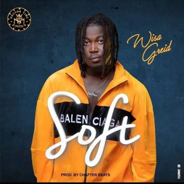 Wisa Greid – Soft mp3 download