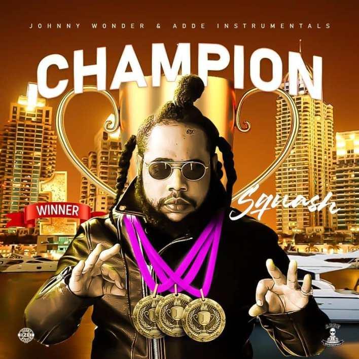Squash – Champion mp3 download