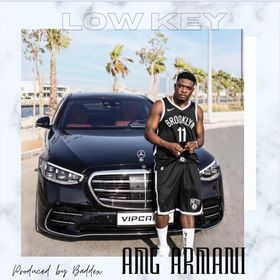 Amg Armani – Lowkey mp3 download