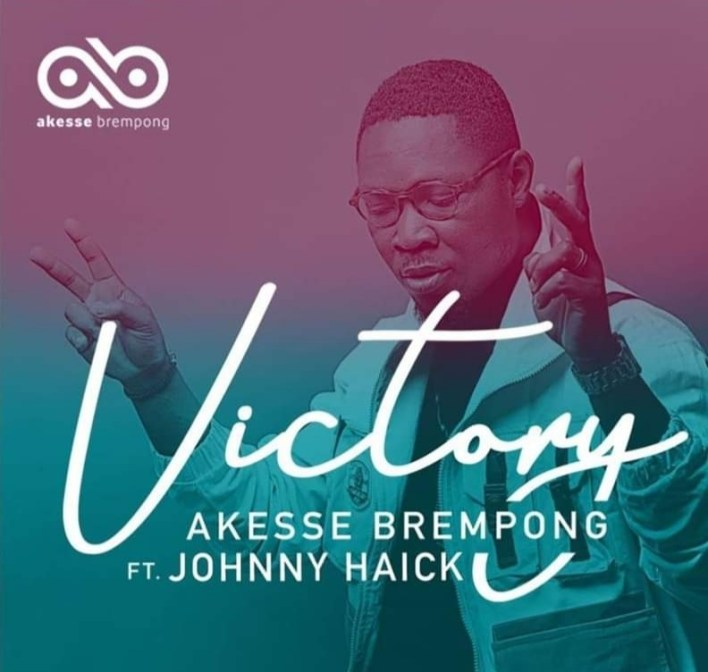 Akesse Brempong – Victory Ft Johnny Haick mp3 download