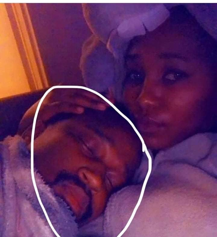 Alleged Bedroom Photo Of Sarkodie And Side chic Pops up Online