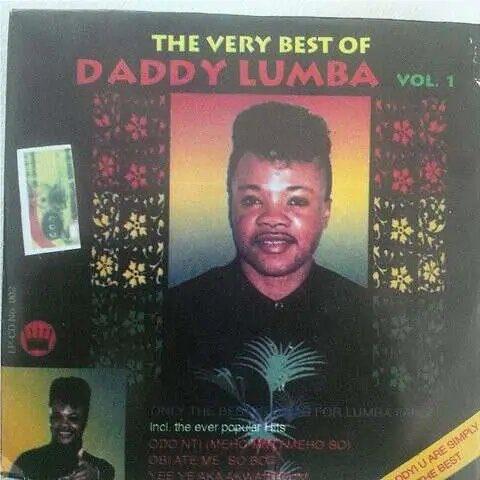 Daddy Lumba – Mpempem