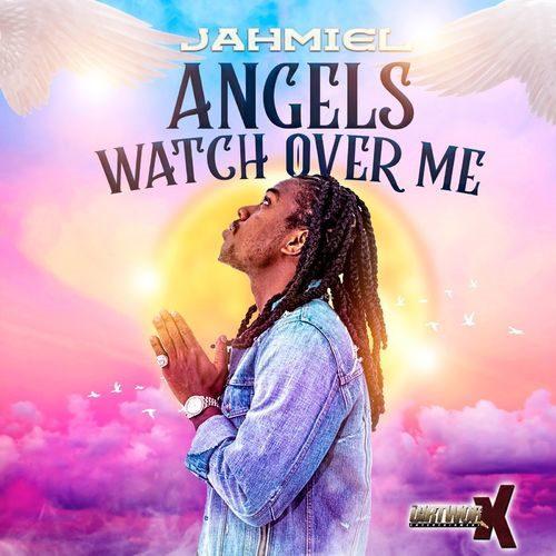 Jahmiel – Angels Watch Over Me