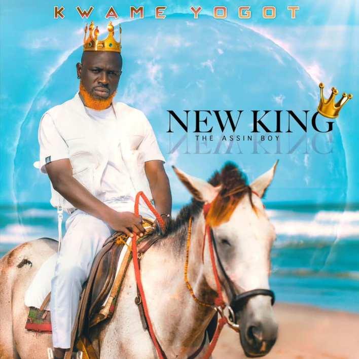 Kwame Yogot – Virgin mp3 download