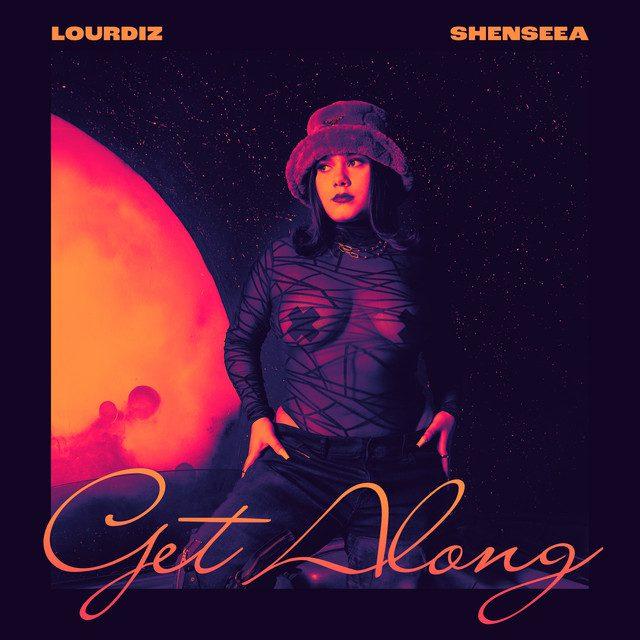 Lourdiz – Get Along Ft Shenseea mp3 download