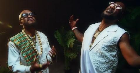 Mr Drew – Fo (Cry) Ft Kwabena Kwabena mp4 download