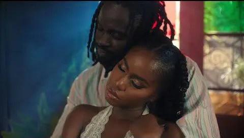 MzVee – Coming Home Ft Tiwa Savage mp4 download