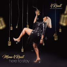 Mona 4Reall - Here To Stay EP