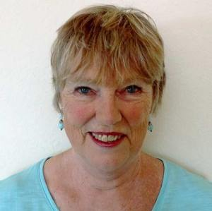 Paulette Grotrian, MA